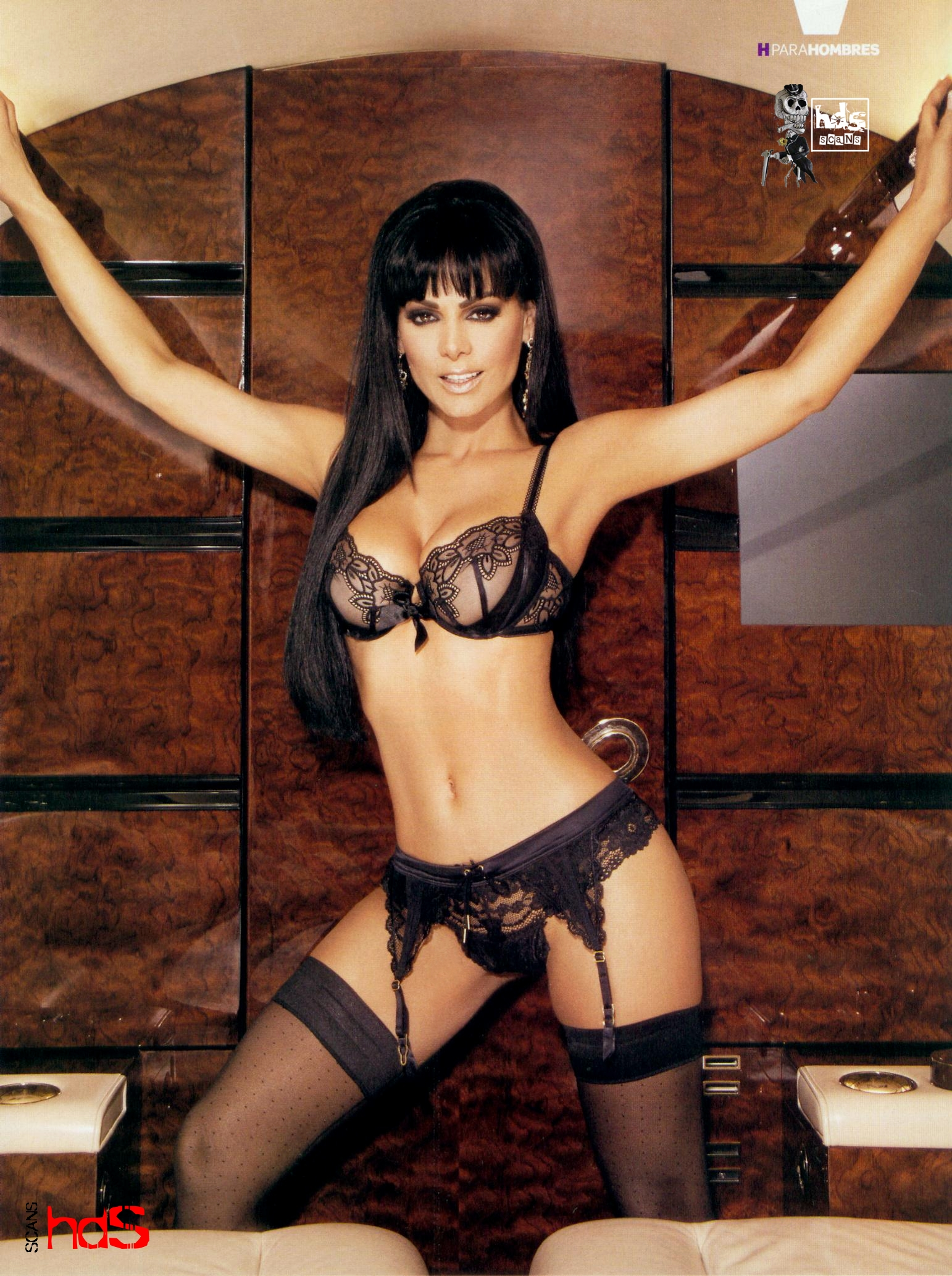 maribel guardia h fullanime