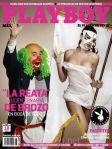 La Reata Bicentenaria De Brozo - Playboy