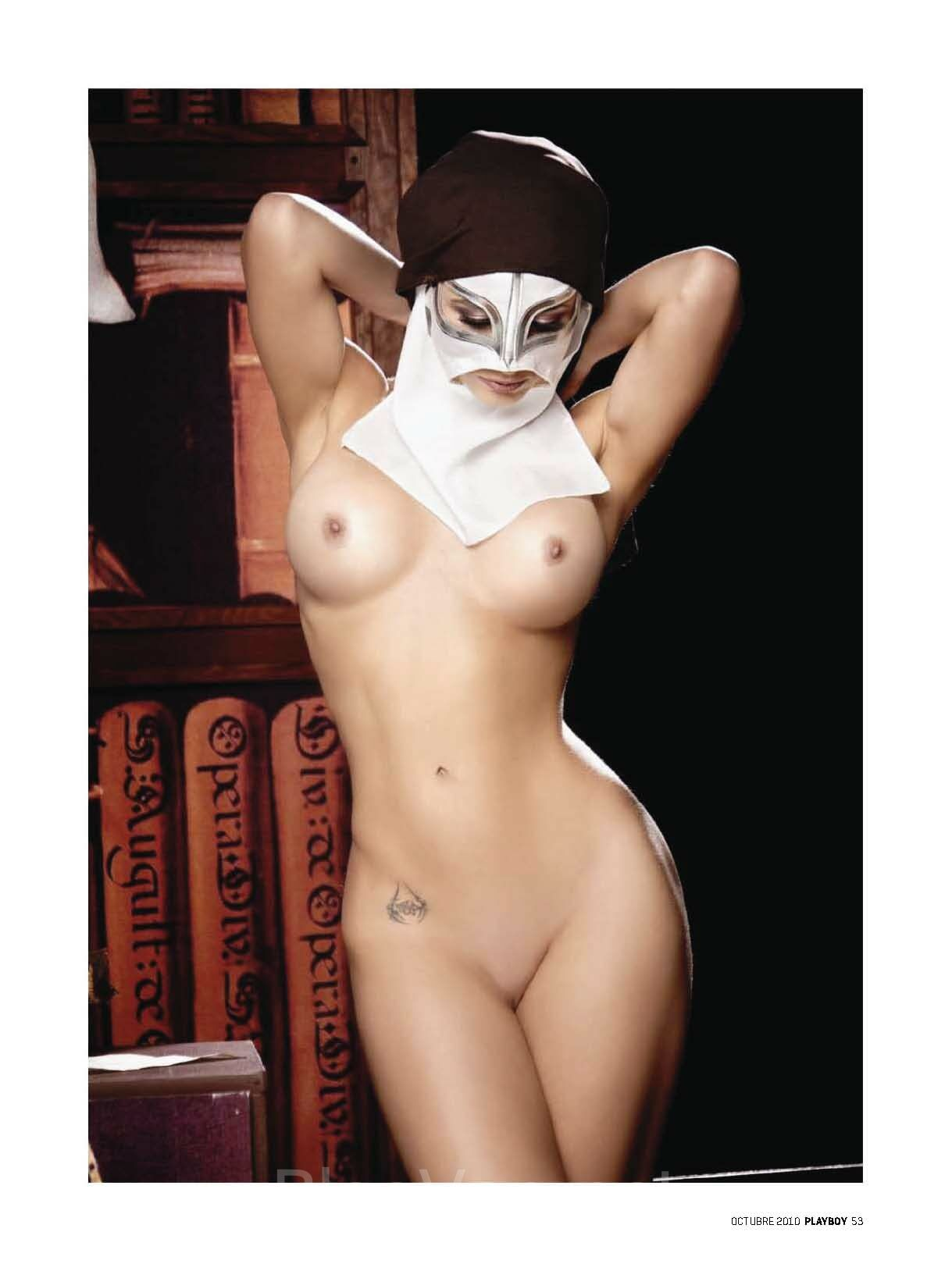 Tduid La Reata De Brozo Playboy Meico Blogven