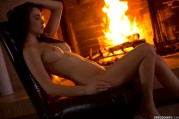 Malena-Morgan-naked1